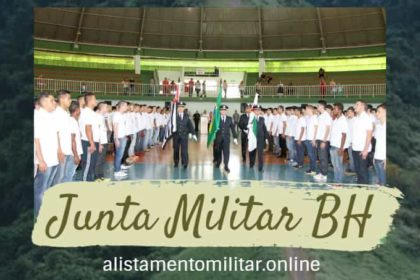 Juntas Militares do Bahia