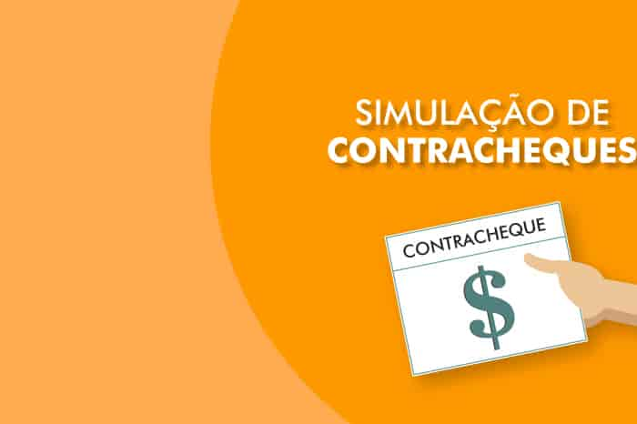 Contracheque rs