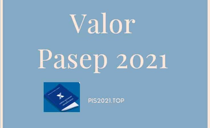 valor do abono salarial 2021