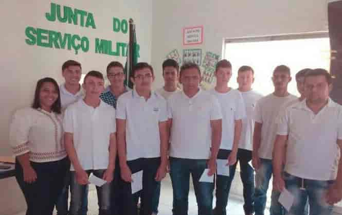 Como descobrir as Juntas Militares no estado Mato Grosso do Sul