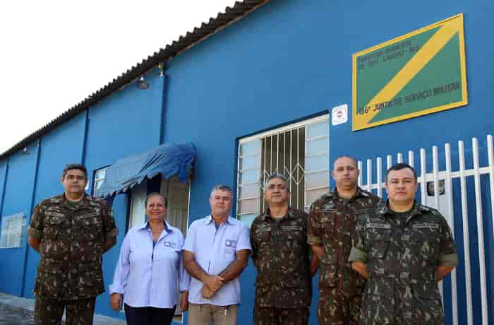 Juntas Militares no estado Mato Grosso do Sul