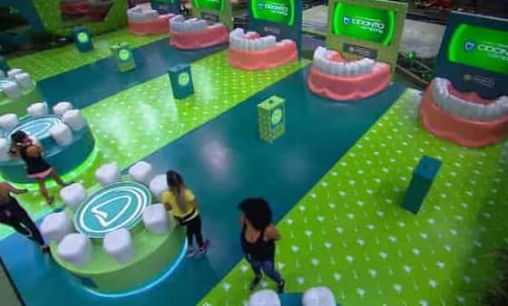 Big Brother Brasil 2021