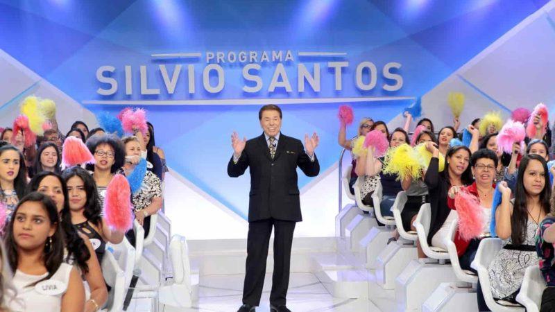 Inscrições para Programa Silvio Santos 2021