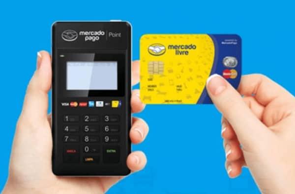 Cartão de Crédito Mercado Livre