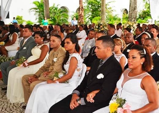 Casamento Gratuito 2020