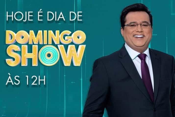 Inscrições Domingo Show 2020