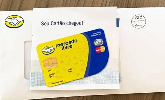 Como solicitar o cartão