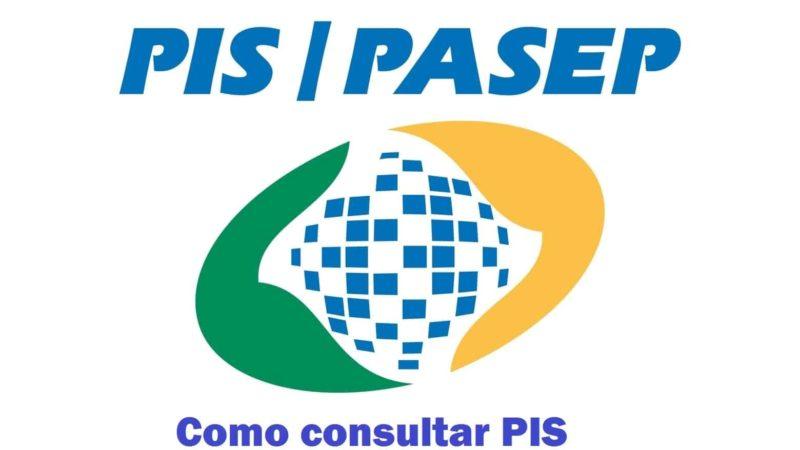 Como consultar PIS 2021
