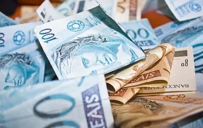 Tabela de pagamento dos lotes de restituição do imposto de renda 2021