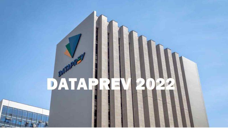 DATAPREV 2022