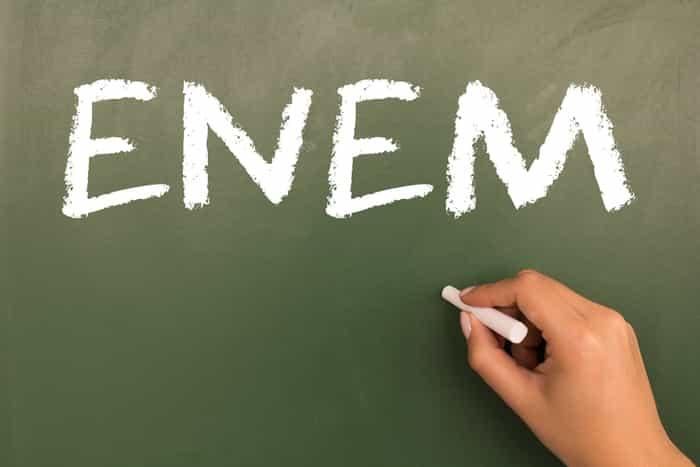 enem 2020 logo
