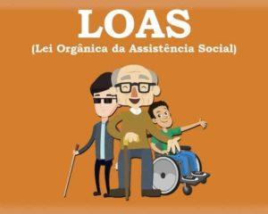Lei Orgânica de Assistência Social
