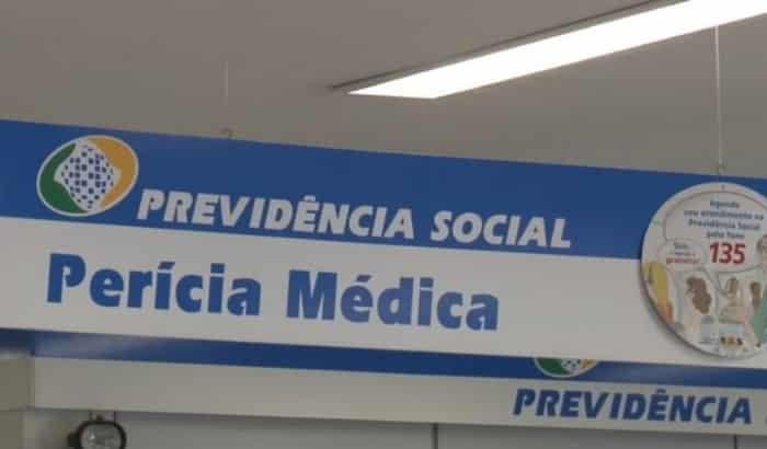 perícia médica previdencia social