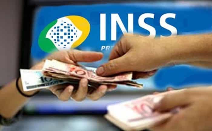 Benefícios disponíveis INSS