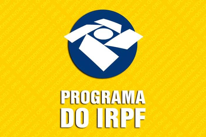 Programa do IRPF