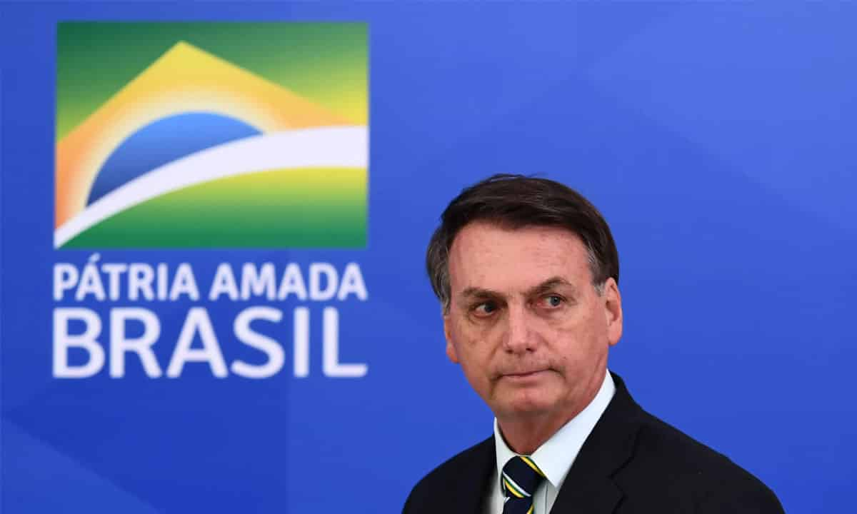Bolsonaro 2022