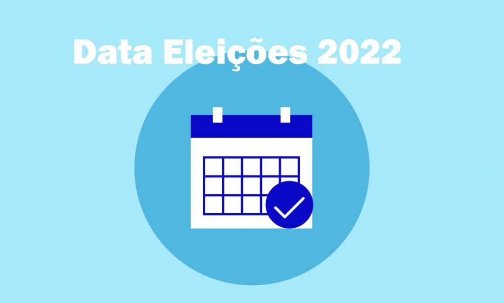 Data Eleições 2022