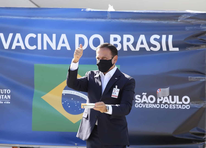 Doria 2022 – eleições presidenciais 2022 do brasil