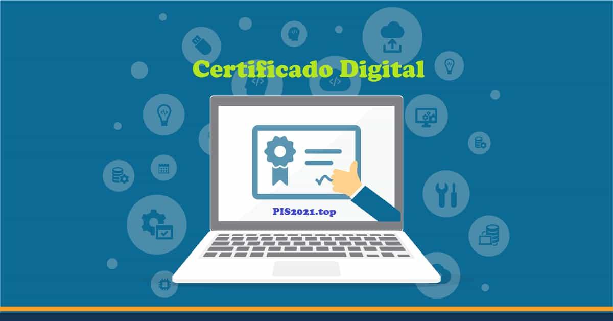 como funciona o Certificado Digital