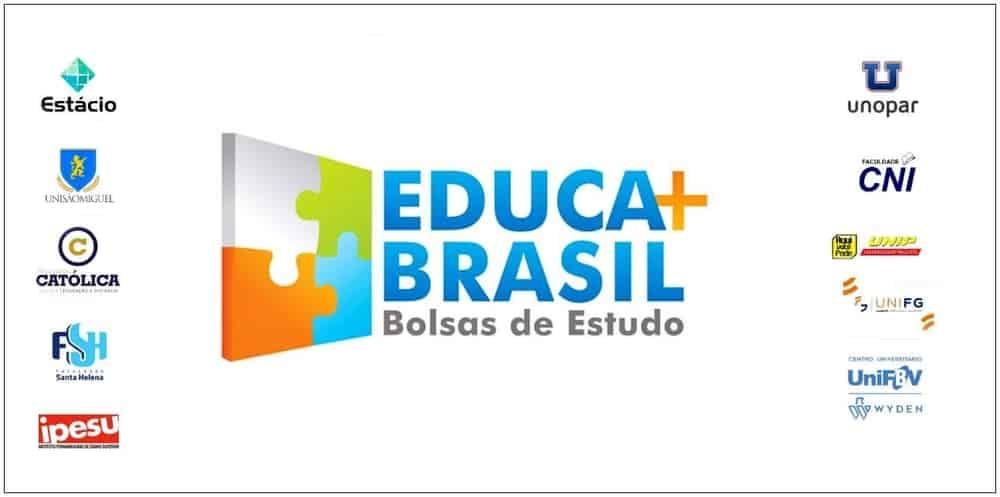 logo educa mais brasil