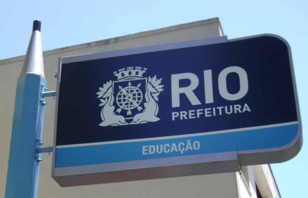 educação prefeitura rio