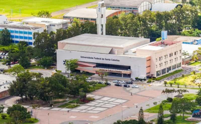 campus UFSC