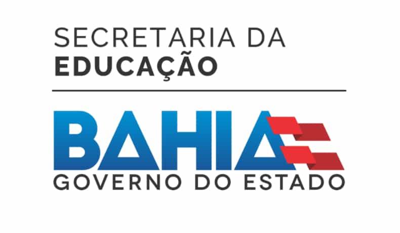 seduc BA logo