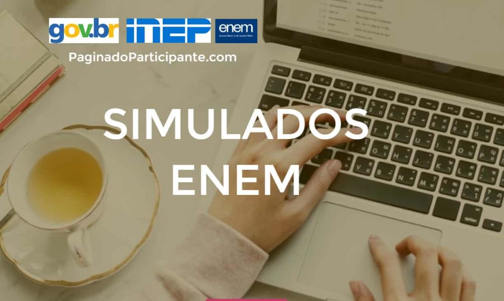 Simulados gratuitos ENEM online